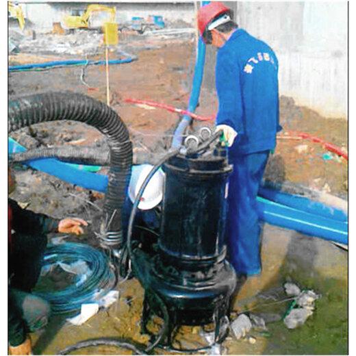 武汉市有卖抽沙泵3kw无堵塞污泥泵