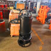 桩立式潜水泥浆泵型号自动搅拌泥沙泵