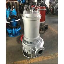 大型吸沙泵型号成都渣浆泵图片