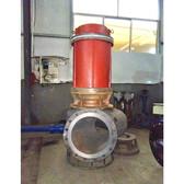 湖北吸沙泵批发潜水渣浆泵的性能参数