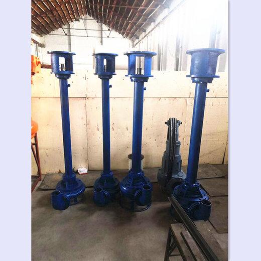 立式砂泵价格液下泥沙泵