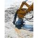 挖掘機液壓泵排沙泵現場2_副本