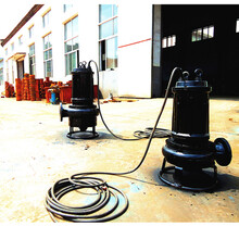 多用途抽沙泵抽沙泵厂家现货图片