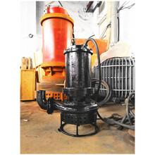 耐磨泥浆泵价格渣浆潜水泵图片