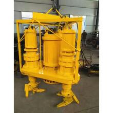 污泥升泵潜水污泥泵型号图片