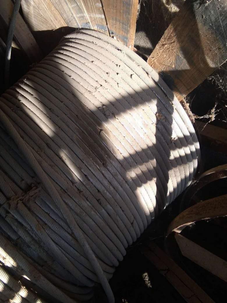 垦利电缆回收高价回收