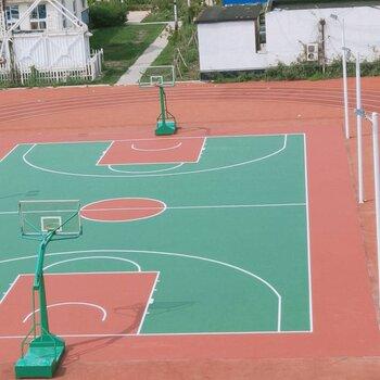 承接全國塑膠跑道、人造草坪、硅PU、各類地板