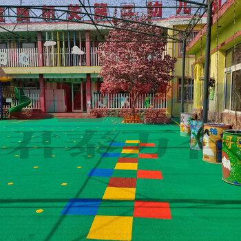 塑膠跑道、人造草坪、硅PU、各類地板