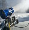 国产造雪机结构件均进行有限元优化