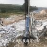 四川涼山橋梁及房屋構件局部拆除新設備液壓劈裂機