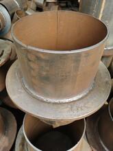 清遠B型柔性防水套管生產廠家圖片