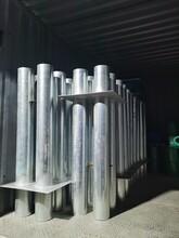 黃山人防套管加工廠圖片