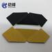 ITWFORMEXGK-10BK耐高溫PP絕緣片可代模切加工絕緣材料GK-10膜