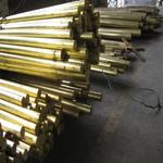 东莞大量批发江苏南通H70优质黄铜棒,H65抗磁黄铜棒订制款图片