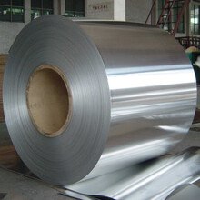 现货供应国标1060冲压铝带、1100航空铝带可免费切割