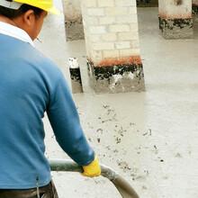 泉州泡沫混凝土廠家泉州現澆泡沫混凝土公司-泉州岑銘建材公司圖片