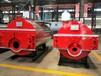 批發兩噸臥式燃油氣鍋爐導熱油爐WNS系列光普鍋爐