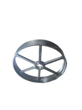鼎泉三角皮带轮SPC型皮带轮拖拉机汽车使用皮带轮图片