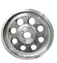 单槽多槽皮带轮-SPC系列带轮-可制作皮带轮-皮带轮生产厂家图片