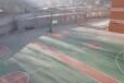 球場設計施工籃球場排球場羽毛球場網球場