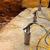矿山开采大小型号劈裂机