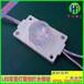 LED注塑模組廣告燈箱側光源2W側打光3535防水模組廠家直銷