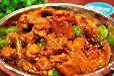 新疆大盤雞的做法