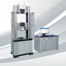 WAW-D系列微机控制电液伺服万能试验机图片
