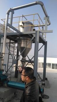 VC煤粉氣流的輸送與分配設備批發加工價格