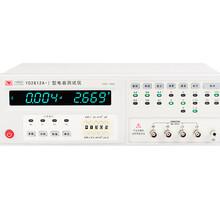 出售常州揚子電容測試儀YD2612A-1圖片
