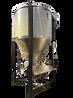 不銹鋼大型立式攪拌機500公斤拌料機混色機飼料稻谷麥子