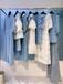 歐洲站六羊毛連衣裙品牌折扣女裝批發黑龍江女裝品牌專賣店加盟