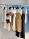 薇婭品牌折扣女裝批發商場撤柜女裝貨源渠道尾貨服裝供應鏈
