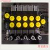 液壓多路換向閥ZT-L12E-T分配器手動配件雙向油缸馬達控制器力信J