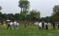 長沙公司團建去江天生態園,真不錯