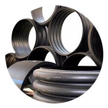 云南迪慶州HDPE增強型鋼帶波紋管、中甸HDPE鋼帶管、臨滄PE鋼帶管圖片