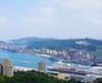 海运拼箱到台湾