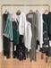 廣州三杰服飾品牌折扣女裝走份批發,廣州女裝尾貨批發