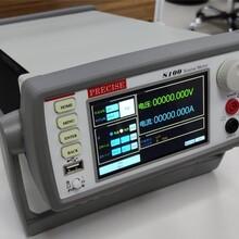 高精度電化學測試儀圖片