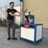 生產角度機沖孔機沖弧機數控自動方管切斷設備