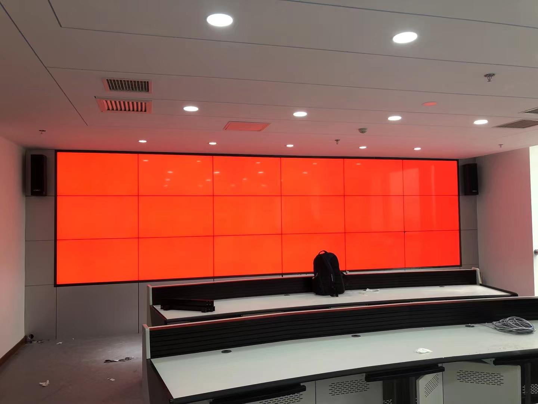 LG品牌液晶拼接屏
