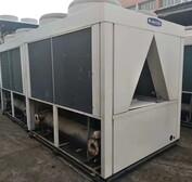 二手130KW格力模块式风冷冷热水机组格力中央空调