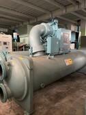 二手500冷吨约克离心式冷水机组约克中央空调