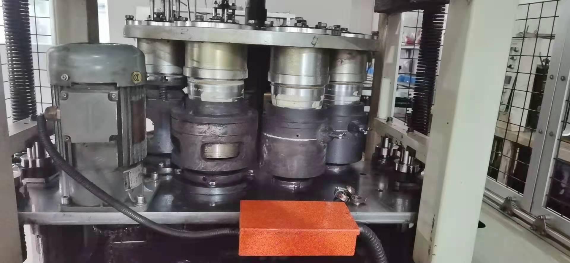 瑞大重轴纸碗机