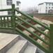 仿竹護欄4D款型江西水泥混凝土欄桿護欄價格