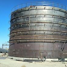 撫順SF雙層儲油罐雙層儲油罐地埋罐圖片