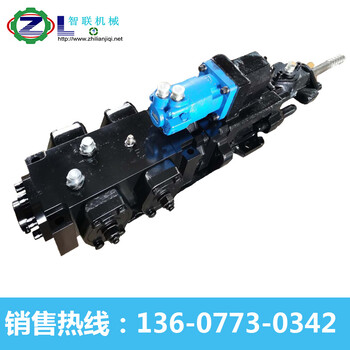液壓鑿巖機YYH3045系列,水電建設,鐵礦修路,碎石打孔隧道鉆機