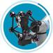 泉州石獅市安防產品手板杭州模具抄數服務品牌