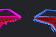 鶴壁鶴山區3D打印手板模型湖州逆向三維掃描現貨