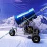 造雪机升级改造带来的5个好处